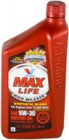 Моторное масло Valvoline MaxLife 5W-30 1L