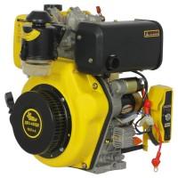 Двигатель Kentavr DVS-420DE
