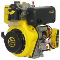 Двигатель Kentavr DVS-420DSHLE