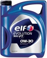 Моторное масло ELF Evolution 900 FT 0W-30 5L