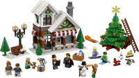 Фото - Конструктор Lego Winter Toy Shop 10249