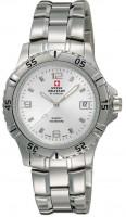 Наручные часы Swiss Military 20032ST-2M