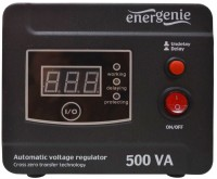 Стабилизатор напряжения EnerGenie EG-AVR-D500-01