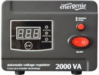 Фото - Стабилизатор напряжения EnerGenie EG-AVR-D2000-01