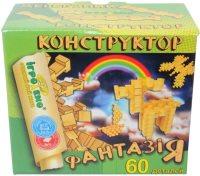 Конструктор Igroteco Fantasy 60