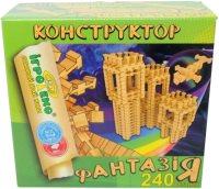 Конструктор Igroteco Fantasy 240