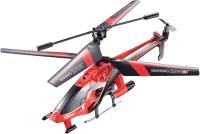 Фото - Радиоуправляемый вертолет Auldey Navigator Red