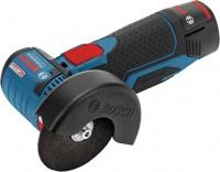 Шлифовальная машина Bosch GWS 10.8-76 V-EC 06019F2000