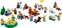 Фото - Конструктор Lego Fun in the Park 60134