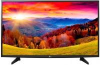 Фото - LCD телевизор LG 49LH570V