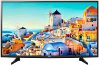 LCD телевизор LG 49UH610V