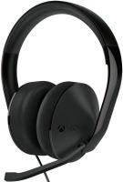 Гарнитура Microsoft Xbox One Stereo Headset