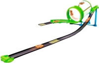 Фото - Автотрек / железная дорога Bburago GoGears Super Spin Speedway