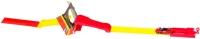 Автотрек / железная дорога Bburago Ferrari Race and Play Launch N Jump