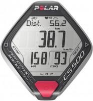 Велокомпьютер / спидометр Polar CS500