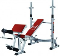 Фото - Силовая скамья BH Fitness Optima Press G330