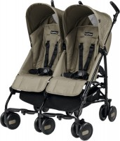 Коляска Peg Perego Mini Twin