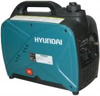 Электрогенератор Hyundai HY125Si