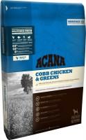 Фото - Корм для собак ACANA Cobb Chicken and Greens 2 kg