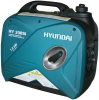 Электрогенератор Hyundai HY200Si