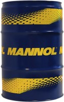 Моторное масло Mannol TS-6 UHPD Eco 10W-40 60L