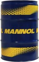 Моторное масло Mannol TS-7 UHPD Blue 10W-40 60L