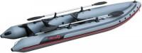 Надувная лодка Elling Kardinal K430SL