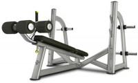 Фото - Силовая скамья Pulse Fitness 860G