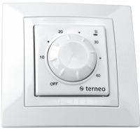 Фото - Терморегулятор Terneo rtp