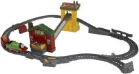 Автотрек / железная дорога Fisher Price Sort and Switch Delivery Set