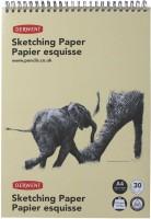Блокнот Derwent Sketch Pad A4