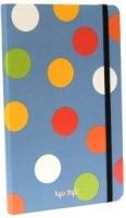 Блокнот Kyiv Style Ruled Notebook Circles