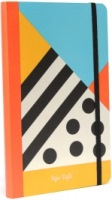 Блокнот Kyiv Style Ruled Notebook Geometry