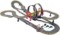 Фото - Автотрек / железная дорога Golden Bright Big Loop Chaser