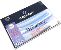 Блокнот Canson Montval A4