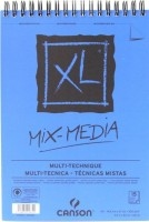 Блокнот Canson XL Mix-Media A5