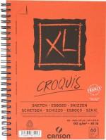 Блокнот Canson XL Croquis A5