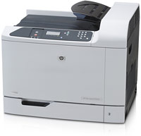 Фото - Принтер HP Color LaserJet CP6015N