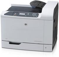 Фото - Принтер HP Color LaserJet CP6015DN