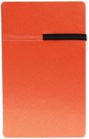 Блокнот Rondo Dots Notebook Large Orange