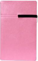 Блокнот Rondo Dots Notebook Pocket Pink
