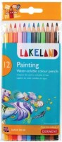 Карандаши Derwent Lakeland Painting Set of 12