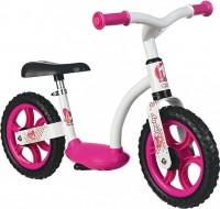 Детский велосипед Smoby Laufrad Rosa