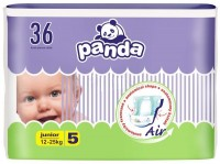 Фото - Подгузники Panda Diapers 5 / 36 pcs