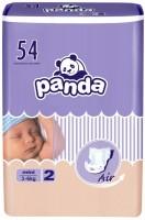 Фото - Подгузники Panda Diapers 2 / 54 pcs