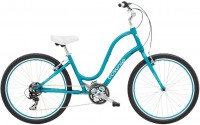 Велосипед Electra Townie Original 21D Ladies 2014