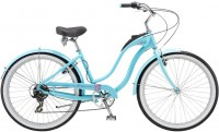 Велосипед Schwinn Hollywood 2016