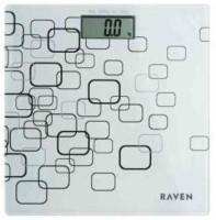 Весы RAVEN EW002