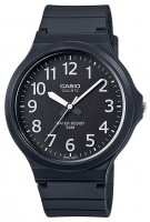 Фото - Наручные часы Casio MW-240-1B
