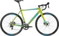 Велосипед Bergamont Prime CX 2016